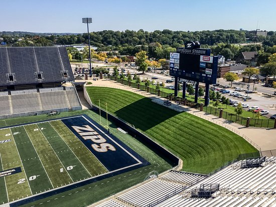 InfoCision Stadium - Summa Field
