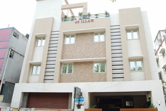 Sree Devi Niwas Serviced Apartments