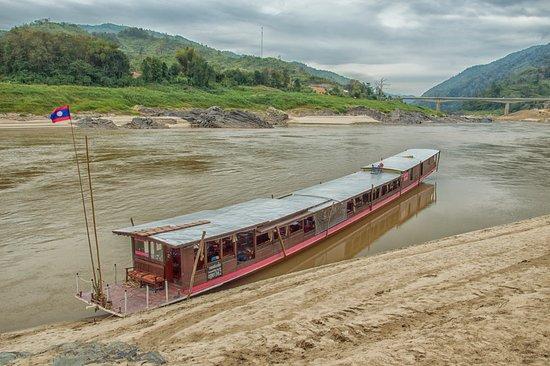 Shompoo Cruise: shompoo boat