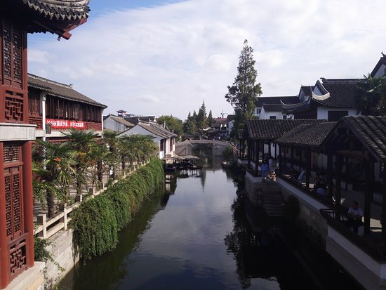 Shaxi Ancient Town: 沙溪古鎮