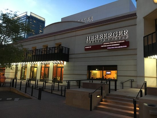 ‪Herberger Theater Center‬