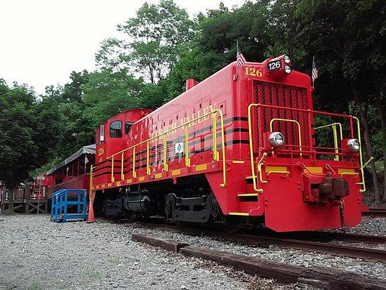 Kiski Junction Railroad
