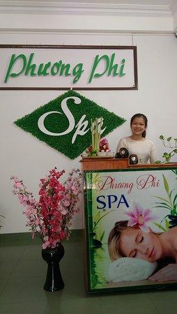 Spa Phuong Phi
