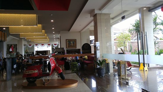 Parkira Hotel Meotel