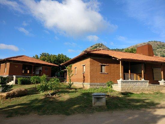 Baevu - The Village
