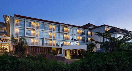 Horison Legian Bali