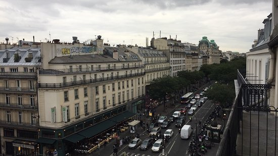TRYP Paris Opera Hotel: photo1.jpg