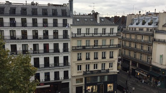 TRYP Paris Opera Hotel: photo3.jpg