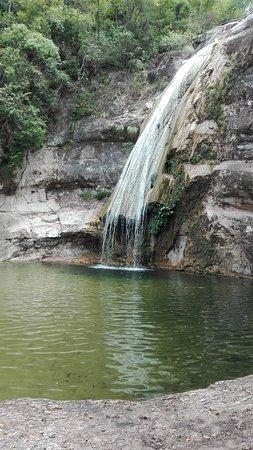 Cascadas Espejillos: Lindo lugar para conocer cerca de Santa Cruz