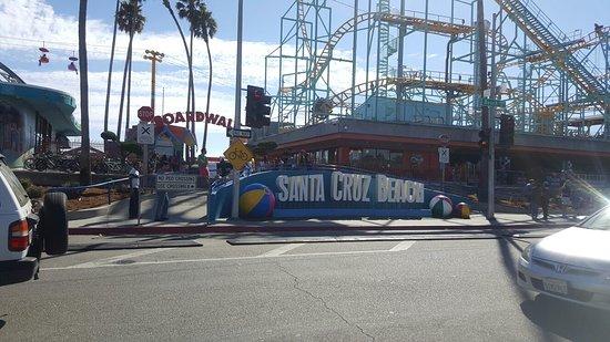 Santa Cruz Beach Boardwalk: 20161009_143513_002_large.jpg