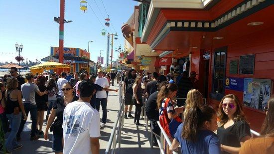 Santa Cruz Beach Boardwalk: 20161009_135455_large.jpg