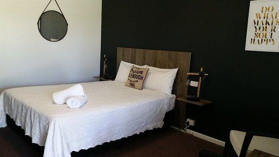 Karuah, Австралия: Deluxe Queen Rooms