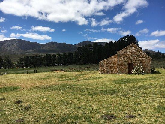 Uniondale, Sudáfrica: photo1.jpg
