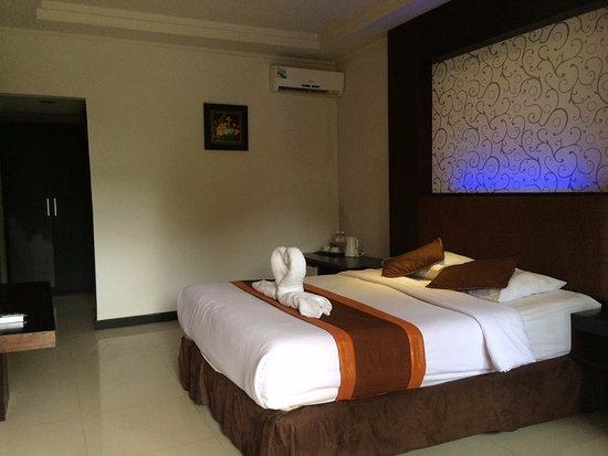 Taman Agung Hotel Foto