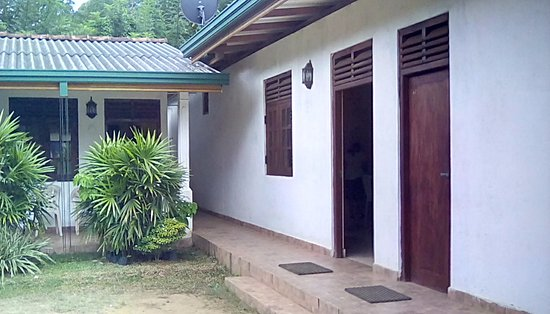 Gampola, Sri Lanka: rooms