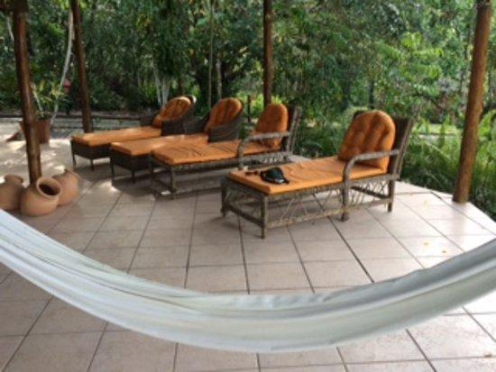 Zdjęcie Amazon Ecopark Jungle Lodge