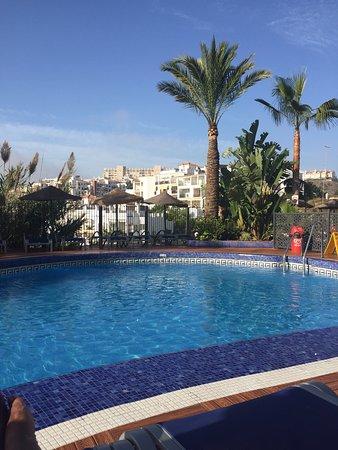 Hotel & Spa Benalmadena Palace: photo1.jpg