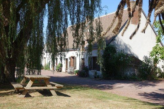 La Grange aux Herbes Photo