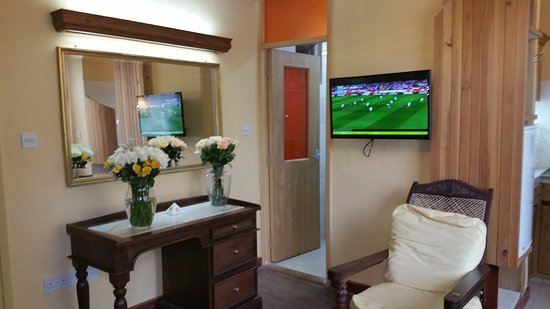 Woodmere Serviced Apartments: Best Studio Apartments in Nairobi