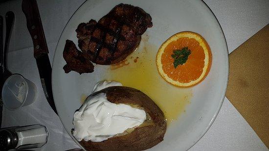 Indian Wells Restaurant Inyokern