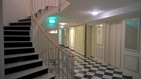 Hotel Ascot照片