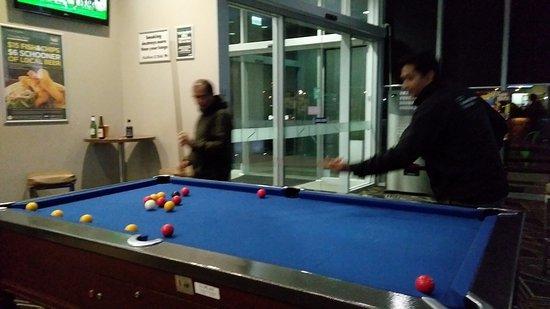 Caroline Springs, Australia: Bar, Pool