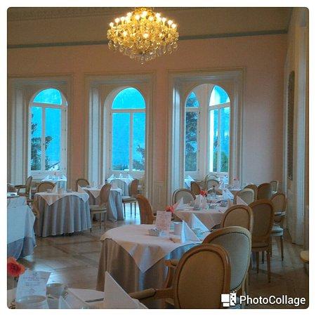 Самедан, Швейцария: 20161009_174425_large.jpg