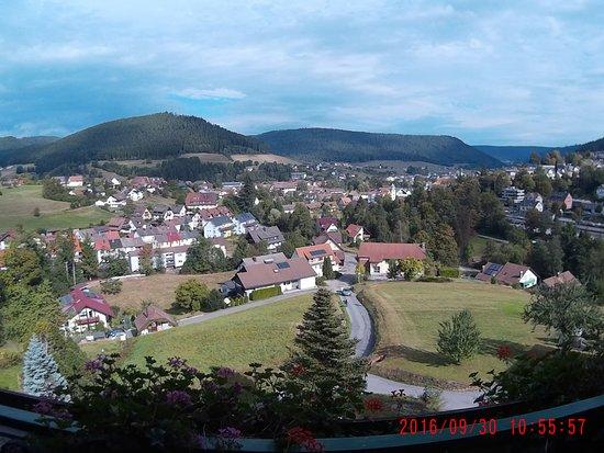 Oberdeisenhof - Landhotel Garni: Doppelzimmer mit Balkon Dachgeschoss