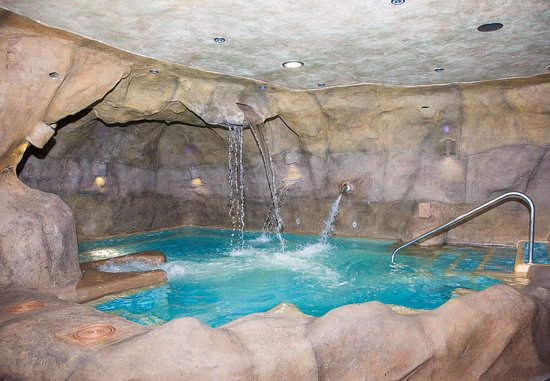 Berchules, Spanje: Spa El Cercado de La Alpujarra