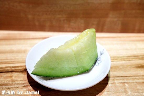 Sushi Ma Japanese Restaurant: 日本蜜瓜