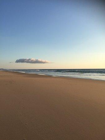 佩里吉安海滩