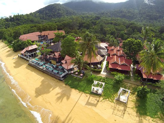 Paya Beach Spa and Dive Resort