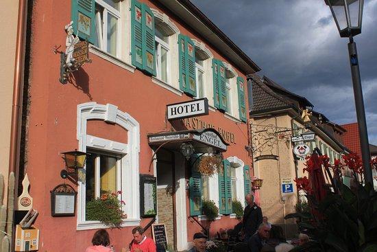 Foto de Endingen am Kaiserstuhl