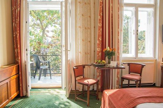 Zdjęcie Hotel Park Villa