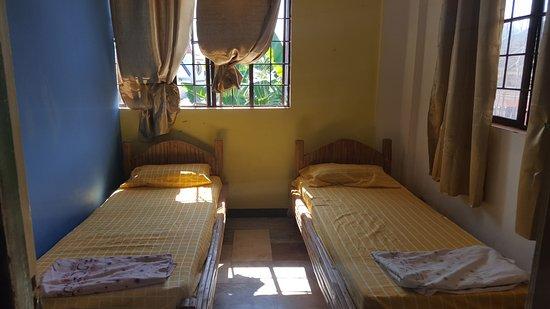 Interior - Picture of Villa Sandra Guesthouse, Cebu Island - Tripadvisor