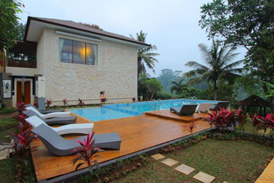 Ashoka Tree Resort Photo