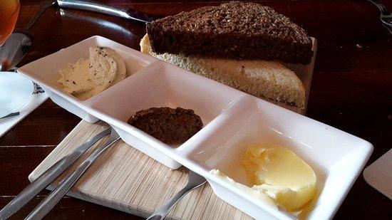 Zevenbergen, Países Bajos: heerlijk brood