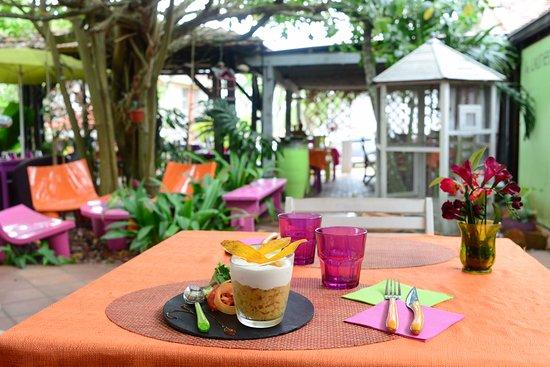 Le Jardin des Envies, Trois-Ilets - Restaurant Reviews ...