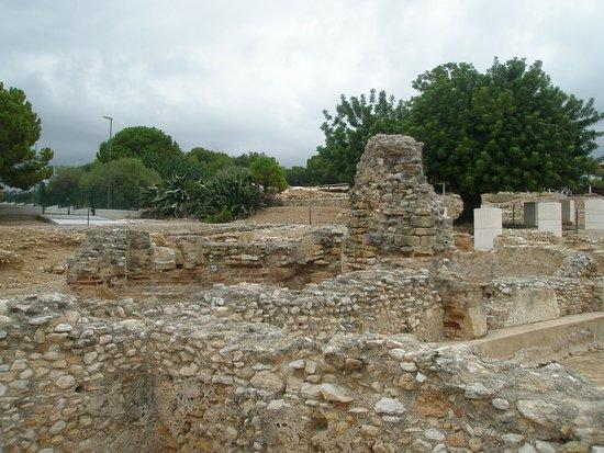 Villa Romana Dels Munts