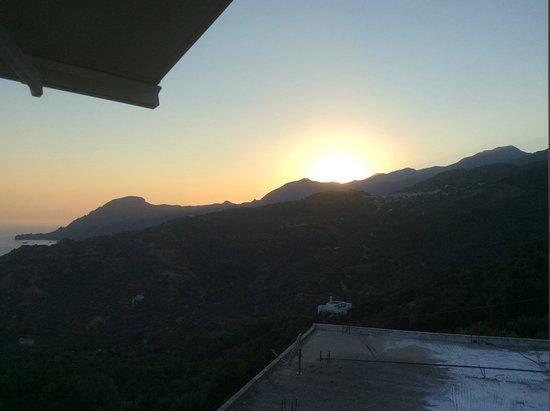 Myrthios, Greece: Θέα