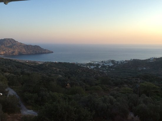 Myrthios, Greece: Πλακιάς