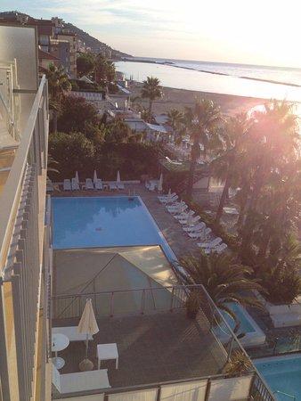 Foto de Hotel Caravelle Talasso e Benessere
