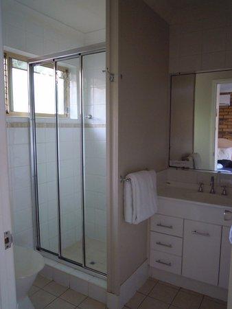 Cleveland, Australia: Bathroom