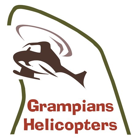 Grampians Helicopter