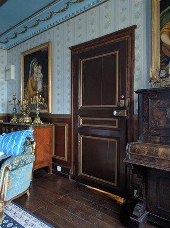 Chateau de Montaubois: Montaubois