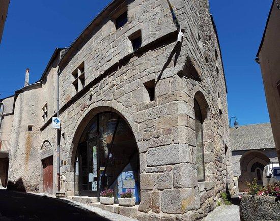 Office de Tourisme de l'Aubrac Lozerien