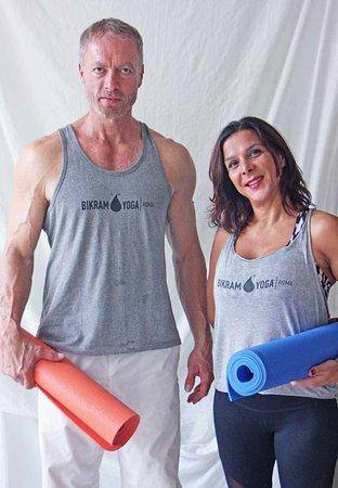 Bikram Yoga: Teachers