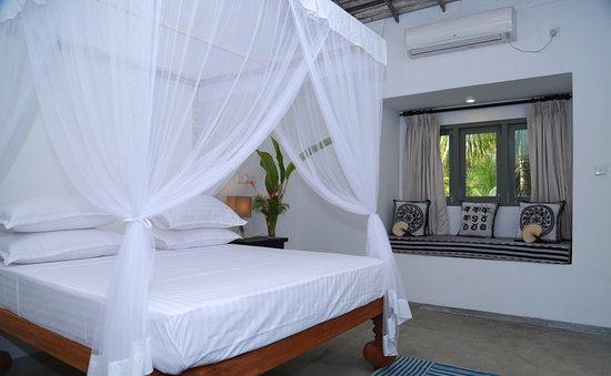 Balcony - Picture of Ginganga Lodge, Galle - Tripadvisor