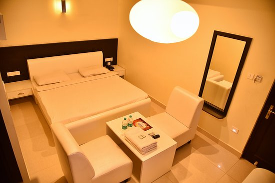 Hotel Dravidar