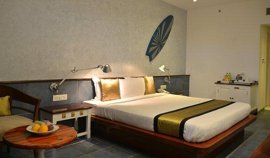 The Fern Residency Miramar Hotel & Spa Photo